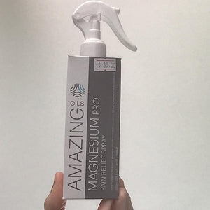 Amazing Oils Magnesium Pro Spray