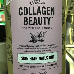 Wildflower Collagen Beauty