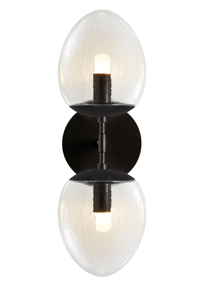 Foliole Double Sconce