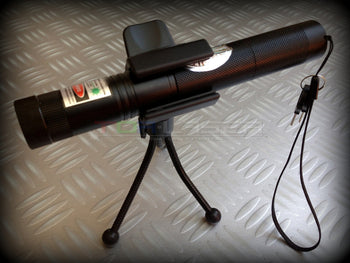 Universal Tripod for Laser Pointers