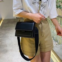 Load image into Gallery viewer, Brown leather Crossbody Bag - Brown leather Shoulder Bag - Black leather Crossbody Bag - Black leather Shoulder Bag - Genuine Leather - Ladies Crossbody - Messenger Bag - Street Fashion -Shoulder Bag - Crossbody Bag - avocado bag - Pateleven