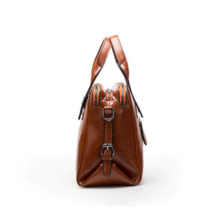 Genuine Leather Bag - Olivia