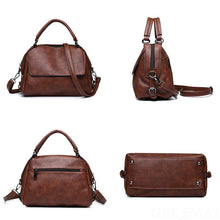 Load image into Gallery viewer, Leather Tote - Amelia