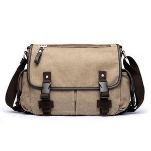 Canvas Bag - Logan