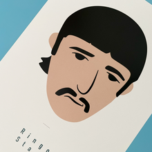 Load image into Gallery viewer, Ringo Starr Old Stock