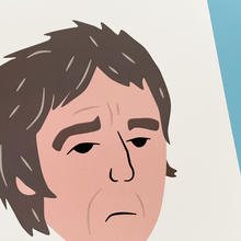 Load image into Gallery viewer, Noel Gallagher Old Stock