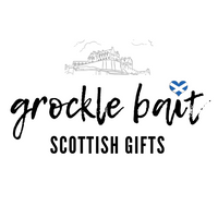 Grockle Bait Scottish Gifts
