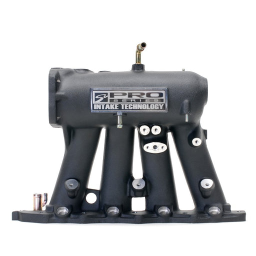 Skunk2 Pro Series Intake Manifold - B18C (black top)-Intake Manifolds-Speed Science