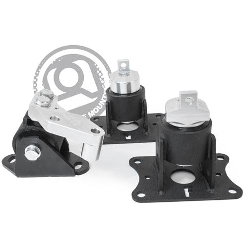 Innovative Mounts Steel Engine Mount Kit - CL7/9-Engine Mounts-Speed Science