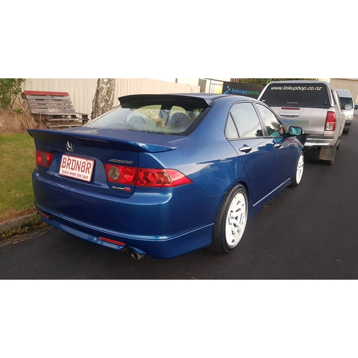 HC Racing Rear Duckbill Spoiler - CL7/9
