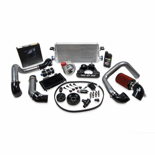 Kraftwerks Supercharger System - S2000 Ap1 incl AEM V2 ECU-Supercharger Kits-Speed Science