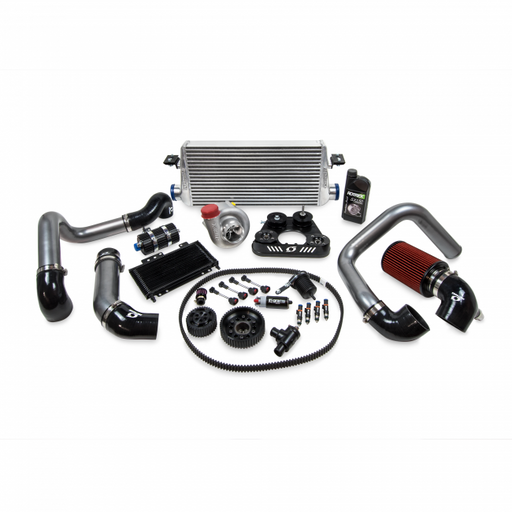 Kraftwerks Supercharger System - S2000 Ap2-Supercharger Kits-Speed Science