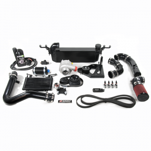 Kraftwerks '06-'15 MX5 Supercharger System w/o Tuning Solution