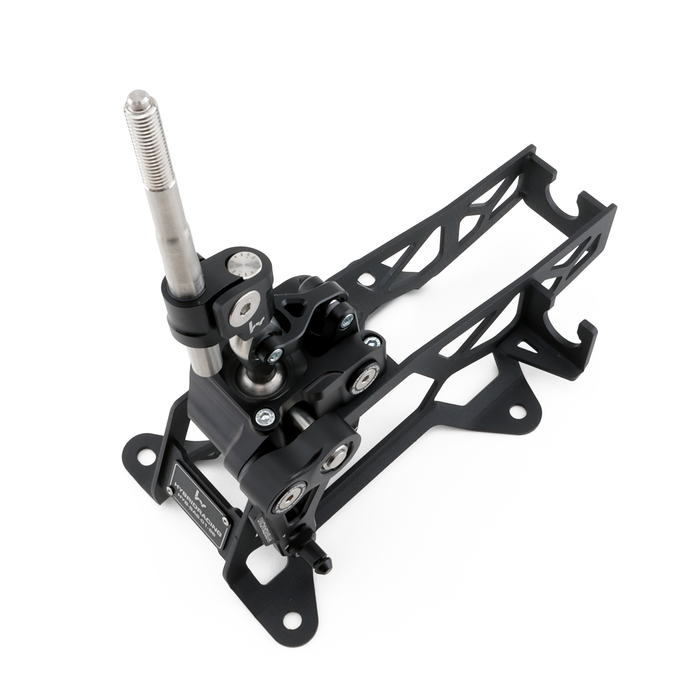 Hybrid Racing Adjustable Short Shifter Assembly - CL7/9