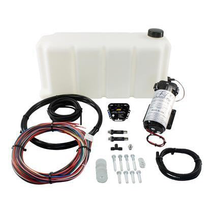 AEM V2 5 Gallon Diesel Water/Methanol Injection Kit - Multi Input