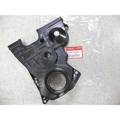 Honda Genuine Lower Timing Cover - B Series-Engine Covers-Speed Science