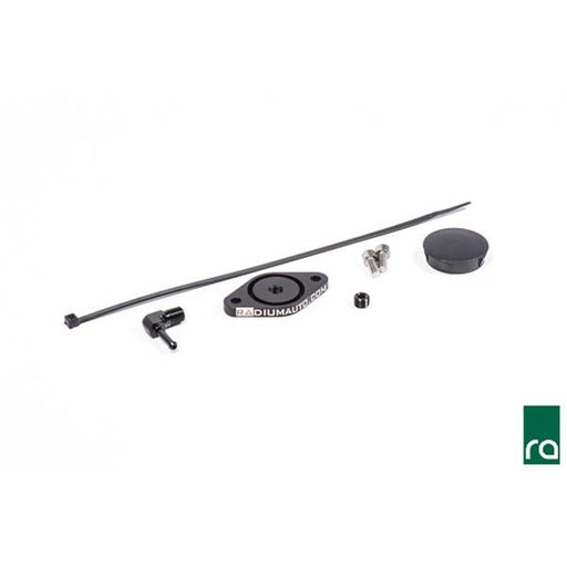 Radium Sound Symposer Delete Kit, 2013+ Focus ST