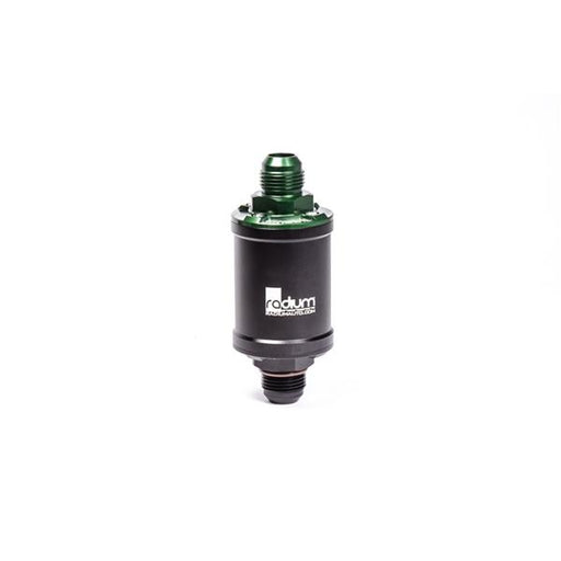 Radium Dynamic Safety Vent Valves-Fuel Cells & Surge Tanks-Speed Science