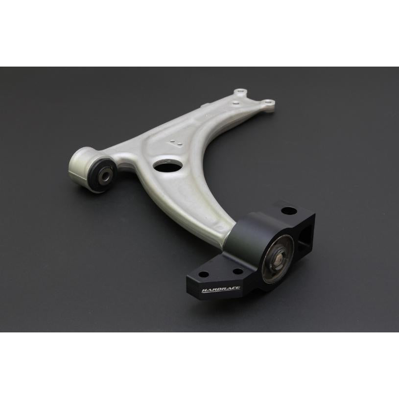Hard Race Front Lower Control Arm Audi, Seat, Skoda, Volkswagen, A3, Altea, Beetle, Caddy, Eos, Golf, Golf R, Jetta, Leon, Octavia, Rabbit, S3,