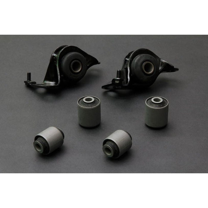 Hard Race Front LCA Bushes - EG/DC-Control Arm Bushes-Speed Science