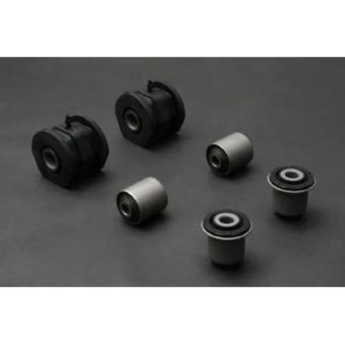 Hard Race Front LCA Bushes - EK-Control Arm Bushes-Speed Science