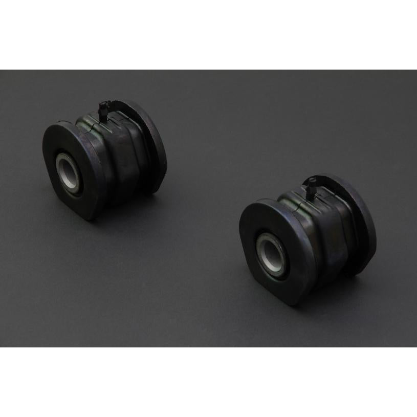Hard Race Front Compliance Bushes - EK-Control Arm Bushes-Speed Science