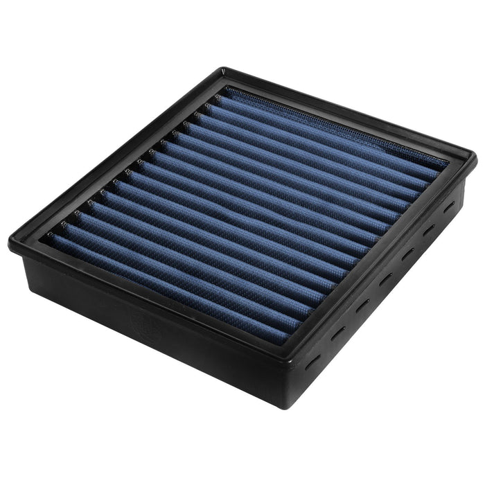 aFe Power Magnum Flow OE Replacement Air Filter w/ Pro Media Mitsubishi Lancer 92-02 L4 (Non-US models)