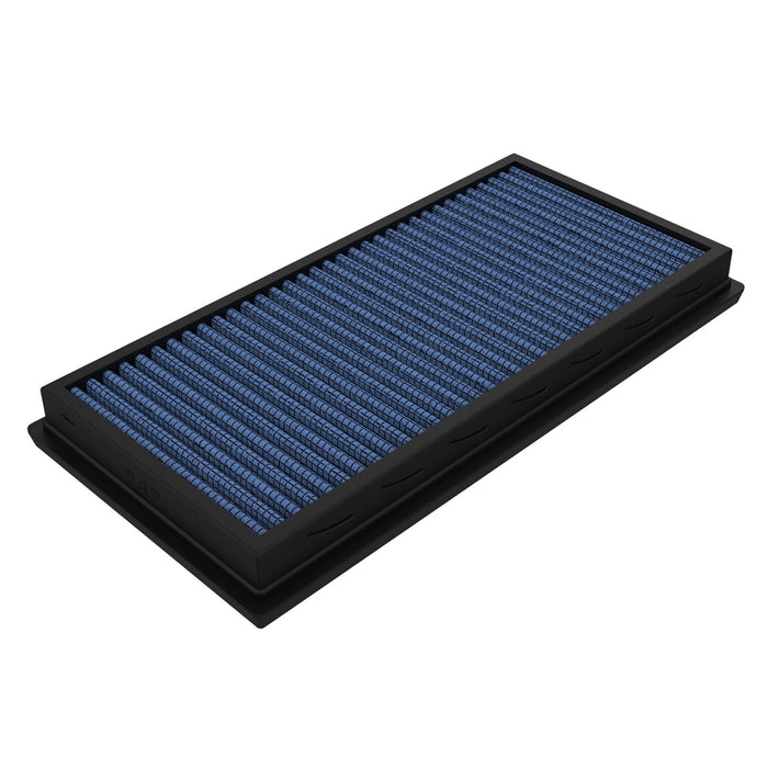 aFe Power Magnum Flow OE Replacement Air Filter w/ Pro Media Mercedes AMG63 07-11 V8-6.3L
