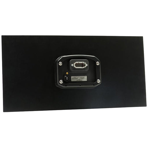 AEM Universal Flush Mount Panel for CD-7 Carbon Digital Dash, Panel