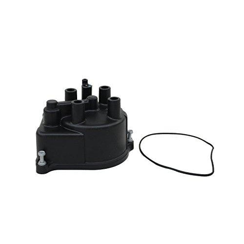 Honda Genuine Distributor Cap - B/H Series-Distributor Caps & Rotors-Speed Science