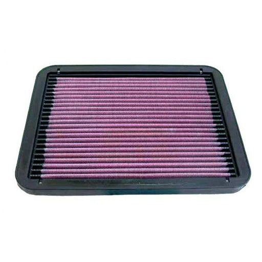 K&N Panel Filter - Odyssey RB1-Air Filters-Speed Science
