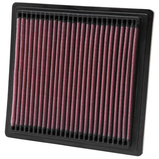 K&N Panel Filter - Civic EK4/9-Air Filters-Speed Science