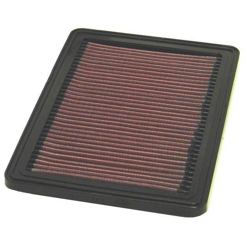 K&N Panel Filter - CL1 Accord-Air Filters-Speed Science