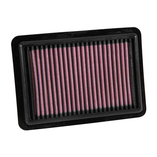 K&N Panel Filter - Jazz 2015+-Air Filters-Speed Science