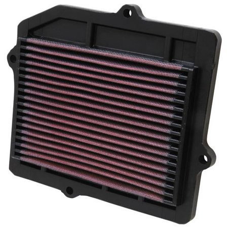 K&N Panel Filter - EF-Air Filters-Speed Science