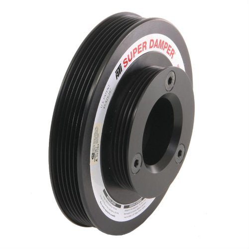 ATI Super Damper - H/F Series-Pulleys-Speed Science