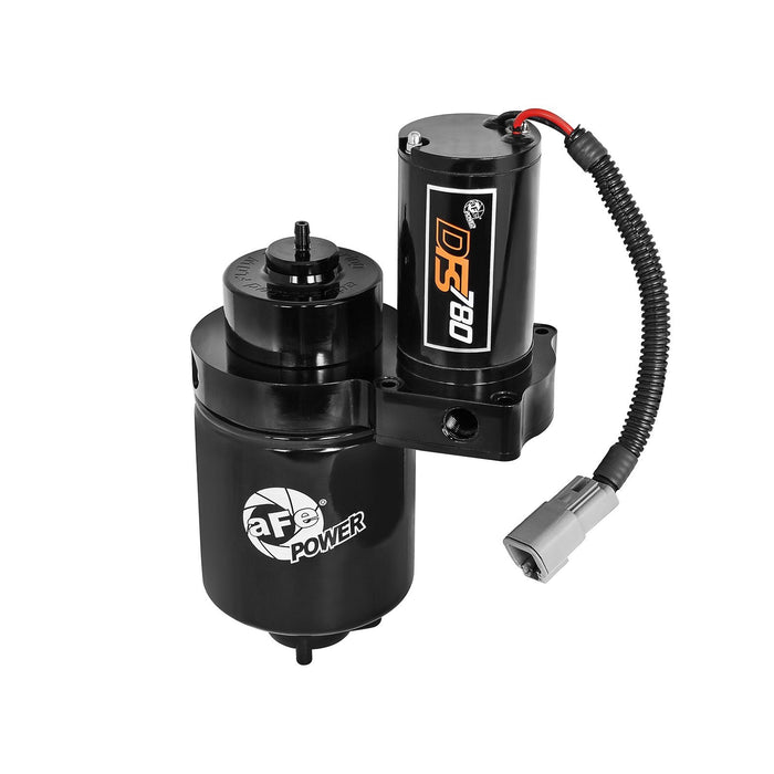 aFe Power DFS780 PRO Fuel Pump (Full-time Operation) Ford Diesel Trucks 11-16 V8-6.7L (td)