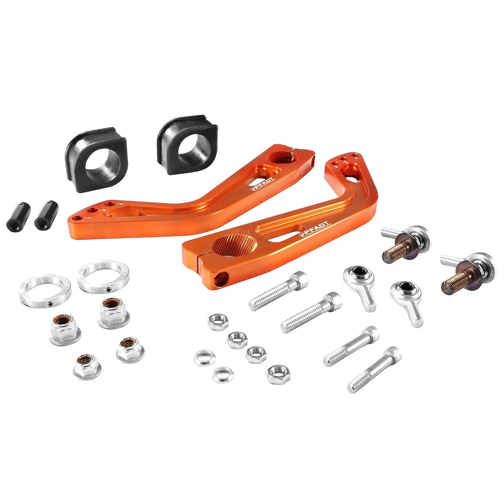 aFe Power Control aFe Power PFADT Series Front Sway Bar Service Kit Chevrolet Corvette (C5/C6) 97-13