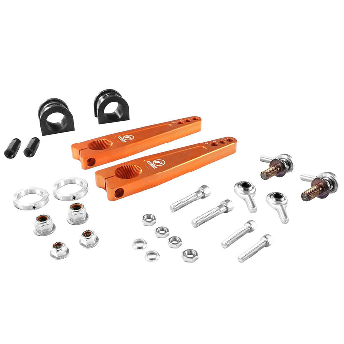 aFe Power Control aFe Power PFADT Series Rear Sway Bar Service Kit Chevrolet Corvette (C5/C6) 97-13