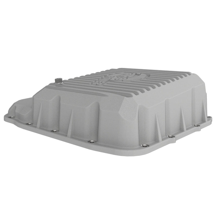 aFe Power Transmission Pan Dodge Diesel Trucks 07.5-12 L6-6.7L (td)
