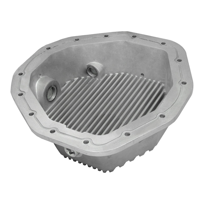 aFe Power Street Series Rear Differential Cover Dodge Diesel Trucks 03-05 L6-5.9L (td)