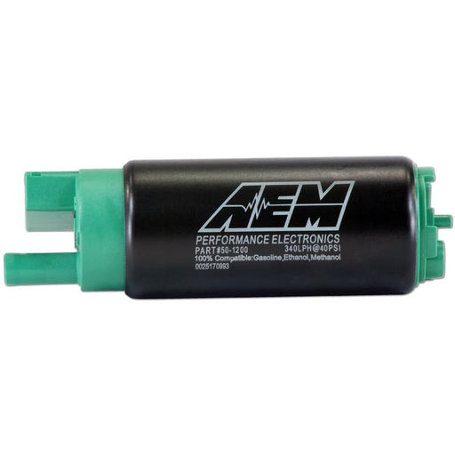 AEM 340LPH In Take Fuel Pump - E85 Compatible