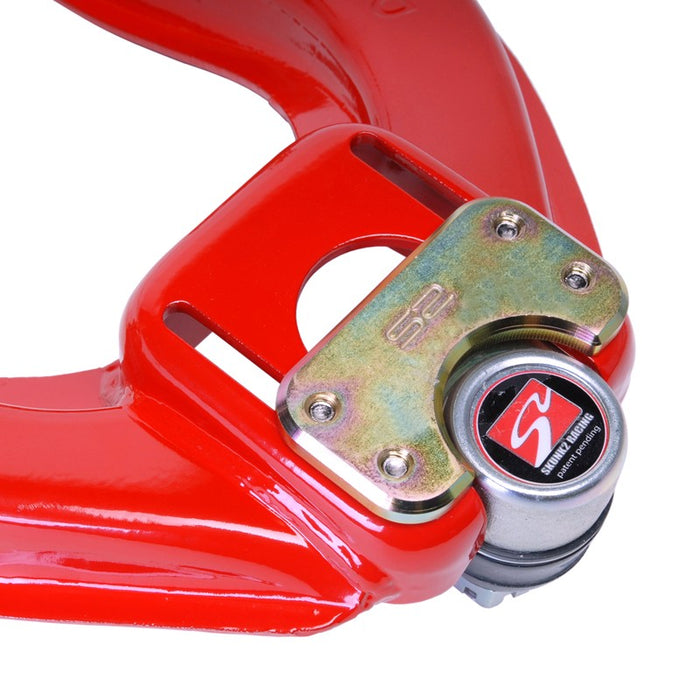 Skunk2 Pro Front Camber Kit - EF-Camber Arms-Speed Science
