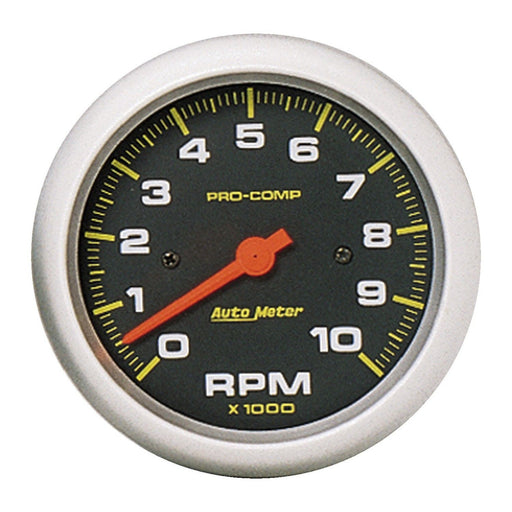 AutoMeter 3 3/8in Pro-Comp In-Dash 10000 RPM Tachometer