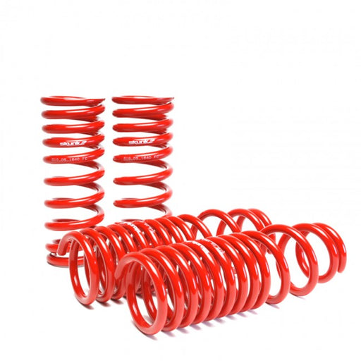 Skunk2 Lowering Springs - BB1-BB6 Prelude-Lowering Springs-Speed Science