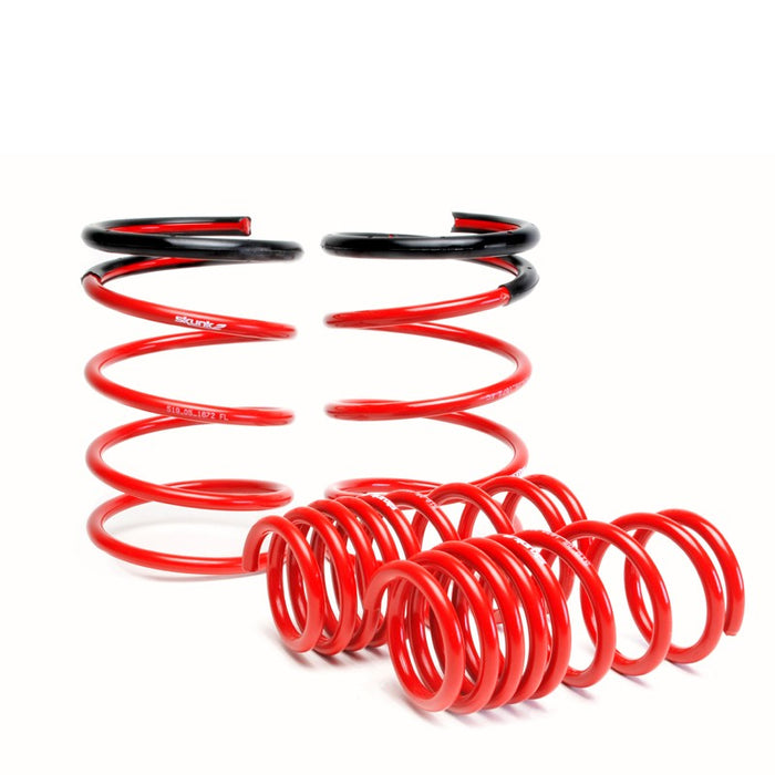 Skunk2 Lowering Springs - DC5 05-06-Lowering Springs-Speed Science