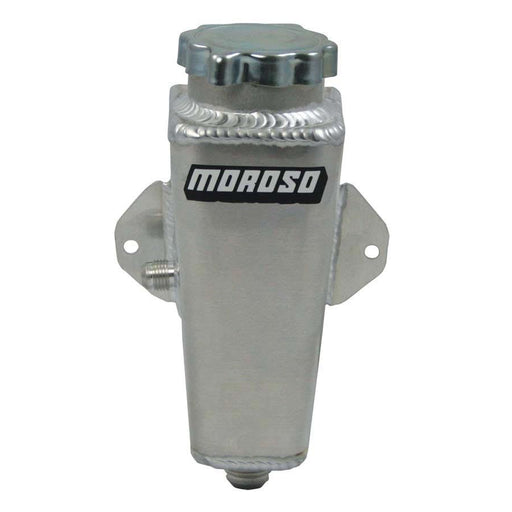 Moroso Power Steering Tank-Catch Cans & Reservoirs-Speed Science