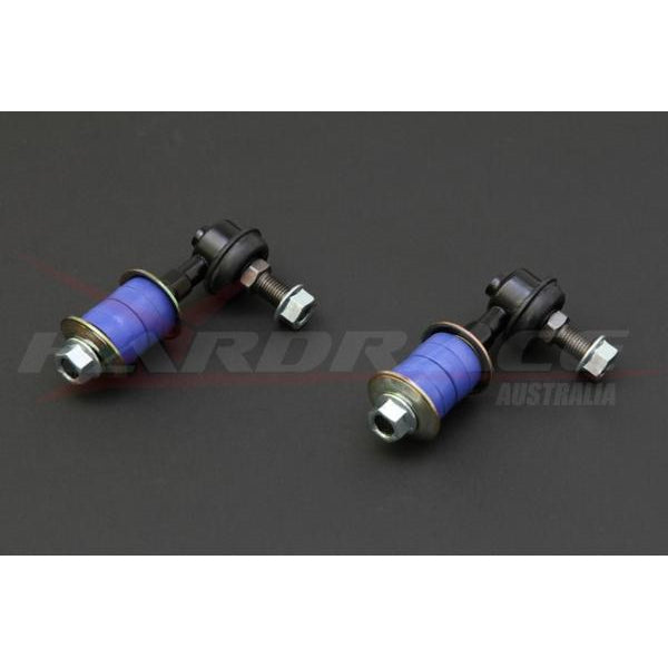 Hard Race Front Sway Bar End Links - DC2-Swaybar Links & D Bushes-Speed Science