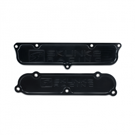 Skunk2 Cylinder Head Port Covers - K Series-Engine Covers-Speed Science