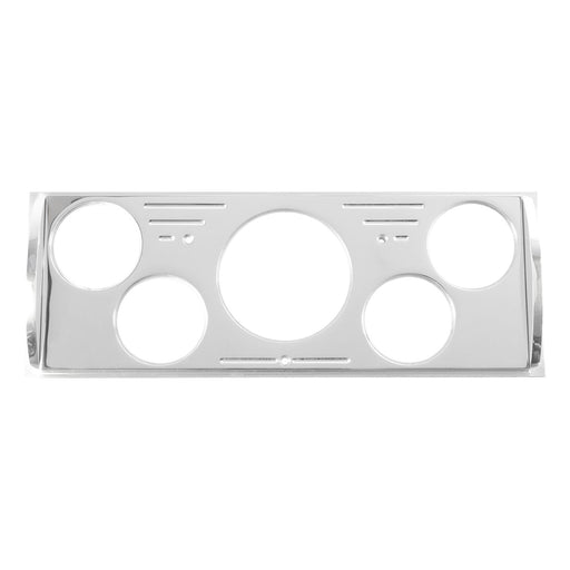 AutoMeter 40-46 Chevy Truck Billet Dash Panel